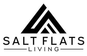 Salt Flats Living Apartments Logo